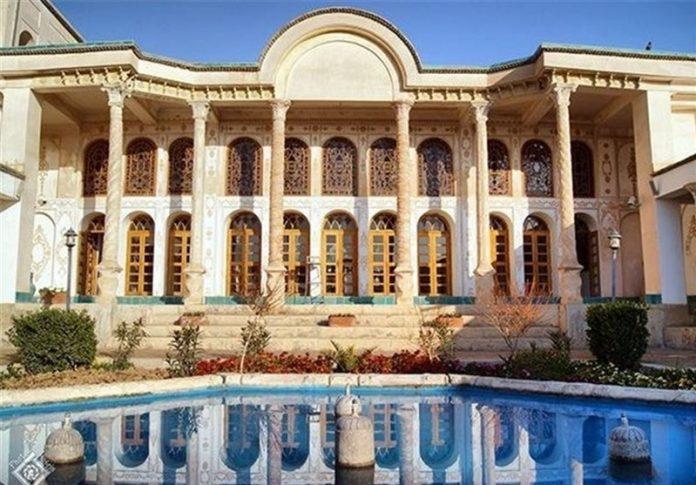اصفهان نصف العالم لولا