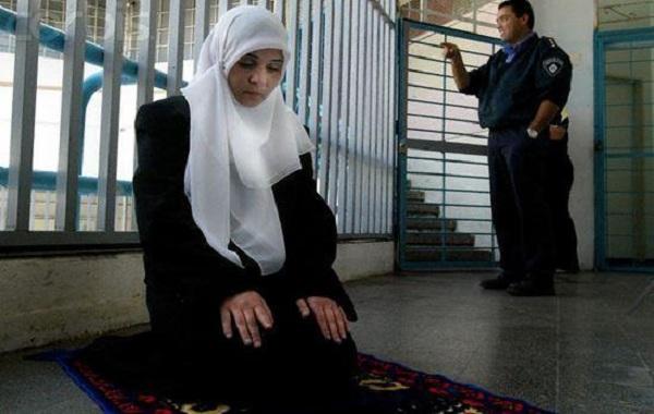 بانوان فلسطینی