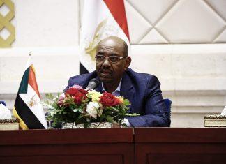 وزیر امور خارجه سودان