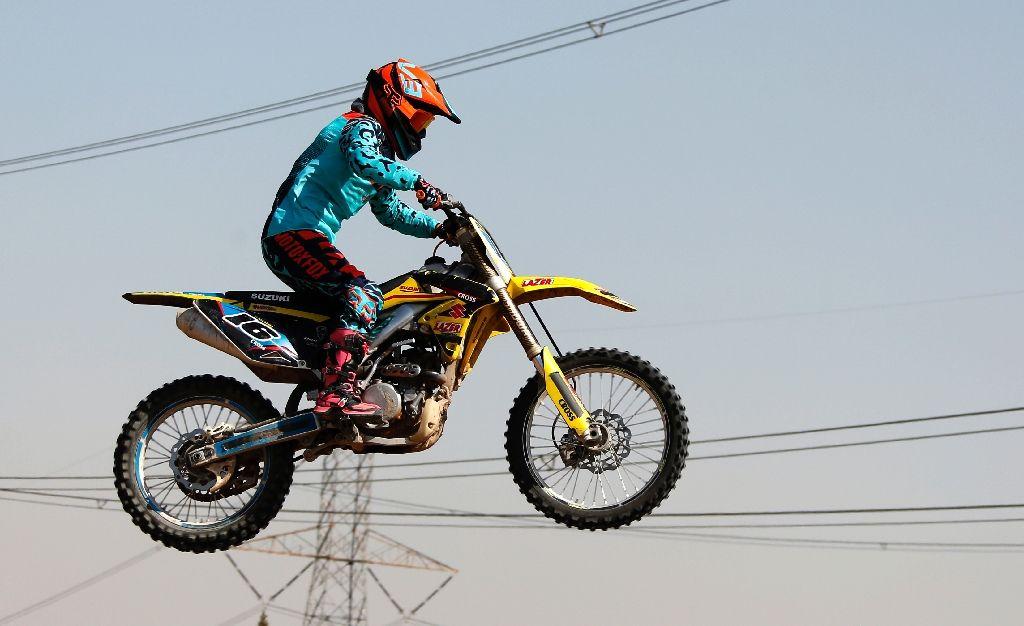 دختران موتورسوار ایرانی