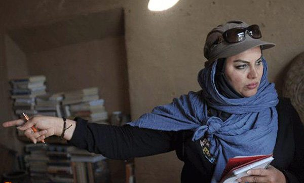 «نرگس آبیار»، بهترین کارگردان جشنواره فیلم زنان ونکوور
