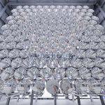 تشغيل اكبر شمس اصطناعية في العالم