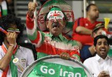 ايران تواجه الصين غدا بطهران