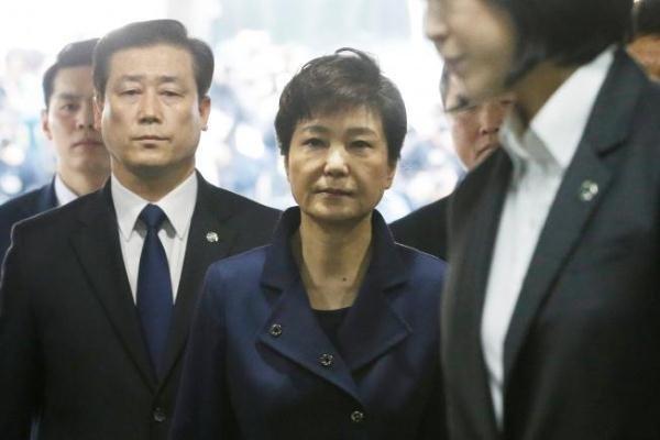 رئیس جمهور سابق کره جنوبی در زندان