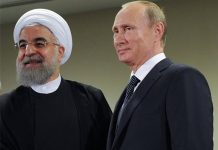 تفاصيل زيارة الرئيس الايراني المرتقبة لـ موسكو
