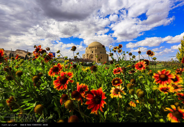 Iran's Beauties in Photos: Kerman Province-5744172