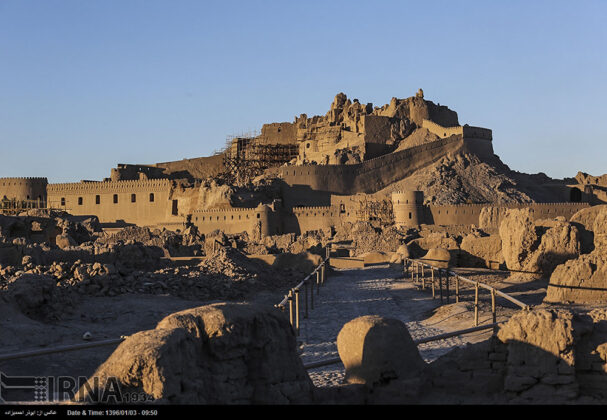 Iran's Beauties in Photos: Kerman Province-5744174