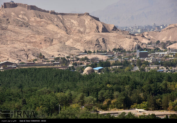Iran's Beauties in Photos: Kerman Province-5744177