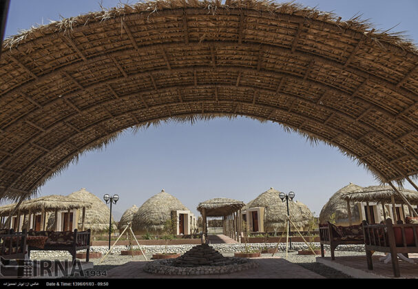 Iran's Beauties in Photos: Kerman Province-5744178