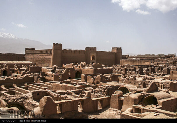 Iran's Beauties in Photos: Kerman Province-5744179