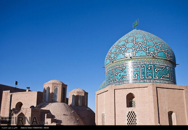 Iran's Beauties in Photos: Kerman Province-5744180