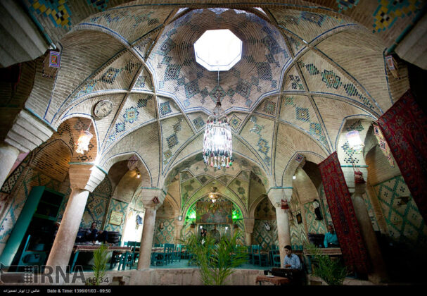 Iran's Beauties in Photos: Kerman Province-5744182