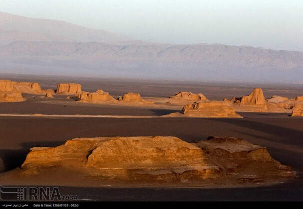 Iran's Beauties in Photos: Kerman Province-5744185