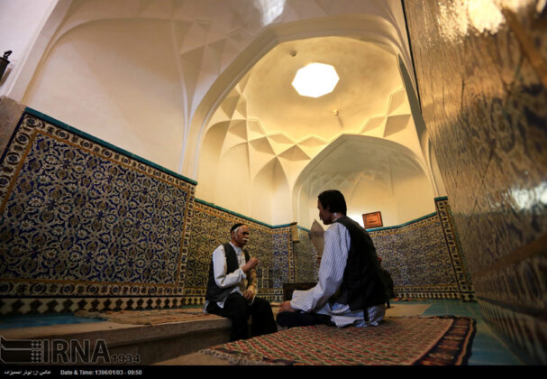 Iran's Beauties in Photos: Kerman Province-5744187