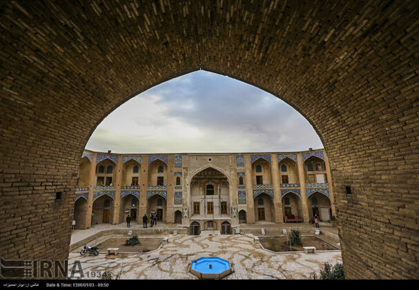Iran's Beauties in Photos: Kerman Province-5744191