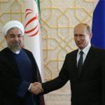 روحانی دوشنبه وارد مسکو می شود