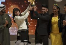 جایزه یک میلیون دلاری معلم فداکار کانادایی