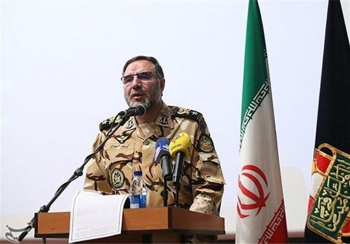 الجيش الإيراني.. بنية القوات البرية ستتحول إلى هجومية