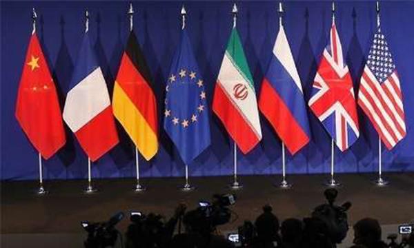 الخارجية الايرانية تسلم تقريرها الخامس بشان الاتفاق النووي الى البرلمان