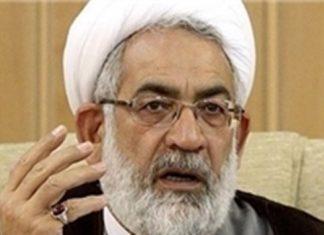 ایران.. المدعي يطالب المرشحین بالامتناع عن الدعاية الانتخابية المبكرة