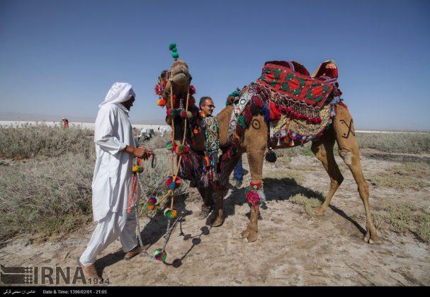 جشنواره ملی مجسمه های نمکی (4)