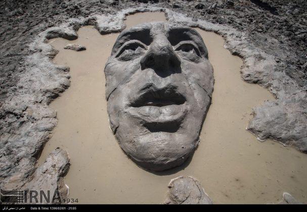 جشنواره ملی مجسمه های نمکی (5)