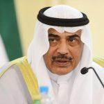 وزير الخارجية الكويتي الشيخ صباح الخالد الصباح