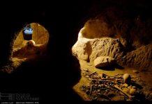 ايران ..العثور على مدينة مطمورة تحت التراب منذ 2000 عام