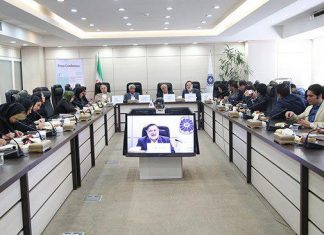 ایران میزبان نخستین کنفرانس بینالمللی آب مجازی