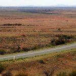 پسربچه 12 ساله 1300 کیلومتر در استرالیا رانندگی کرد!