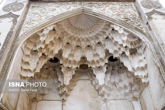 مسجد ارومية 9