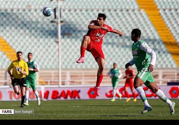 برسبوليس .. بطل الدوري الايراني الممتاز 10