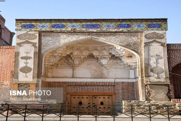مسجد ارومية 8