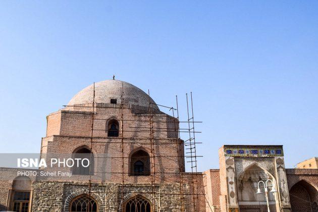 مسجد ارومية 7