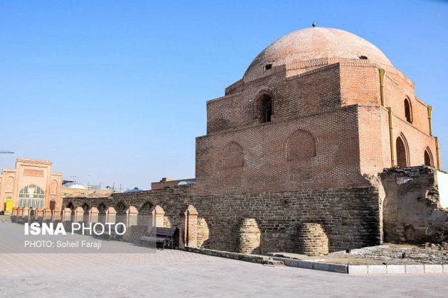 مسجد ارومية 6