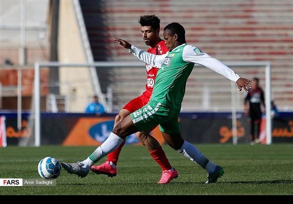 برسبوليس .. بطل الدوري الايراني الممتاز 13