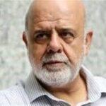 Iran to Continue Supporting Iraq's Anti-Terror Campaign: New Envoy