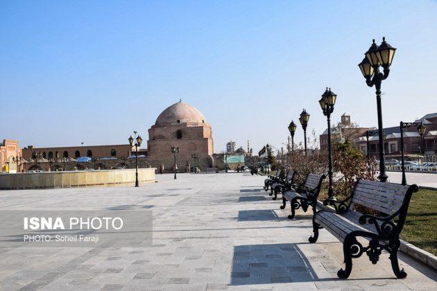 مسجد ارومية 5