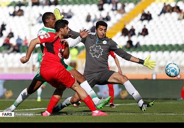 برسبوليس .. بطل الدوري الايراني الممتاز 14