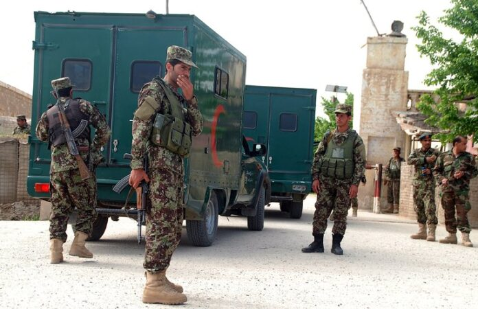 140 Killed in Taliban's Attack on Afghanistan Army Base