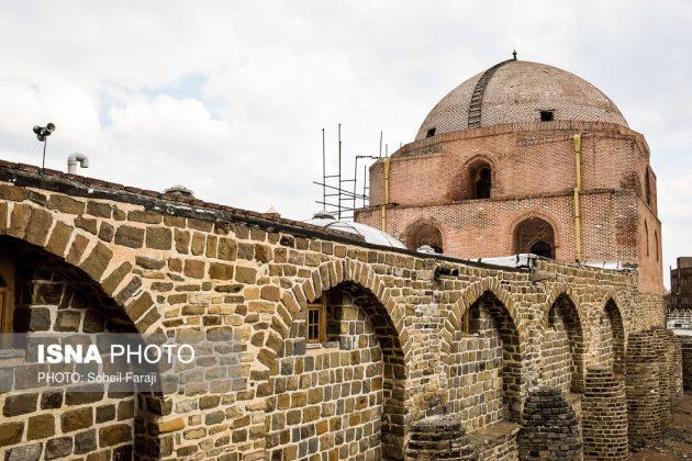 مسجد ارومية 4