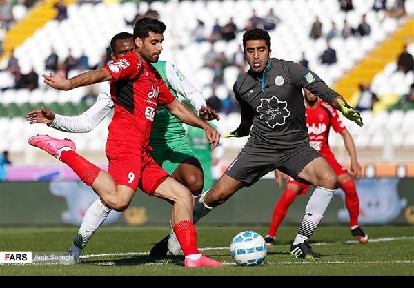 برسبوليس .. بطل الدوري الايراني الممتاز 15