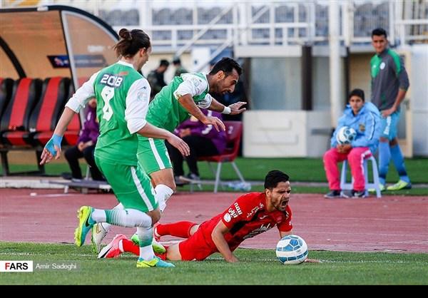 برسبوليس .. بطل الدوري الايراني الممتاز 16