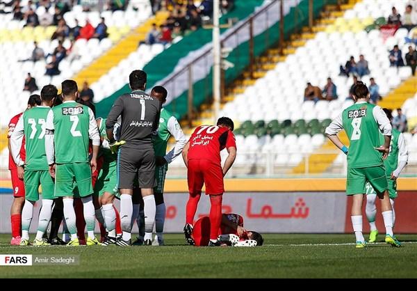 برسبوليس .. بطل الدوري الايراني الممتاز 17
