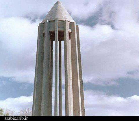 همدان الايرانية .. مرقد ابن سينا20
