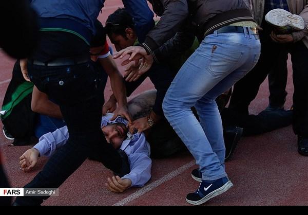 برسبوليس .. بطل الدوري الايراني الممتاز 25