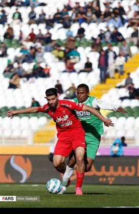 برسبوليس .. بطل الدوري الايراني الممتاز 31