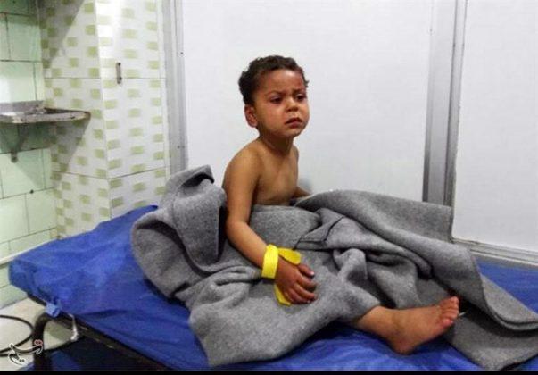 مشاهدات صحفي ايراني عن فاجعة الفوعة وكفريا السوريتين4