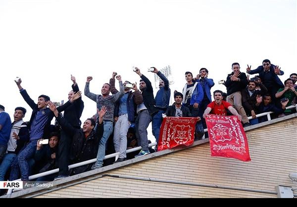 برسبوليس .. بطل الدوري الايراني الممتاز 5
