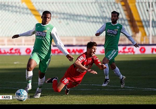 برسبوليس .. بطل الدوري الايراني الممتاز 6